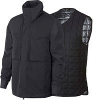 Synthetic Fill 3-in-1 Jacket Tech Pack