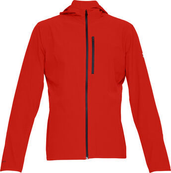 Under Armour Outrun The Storm Jacket Herrer