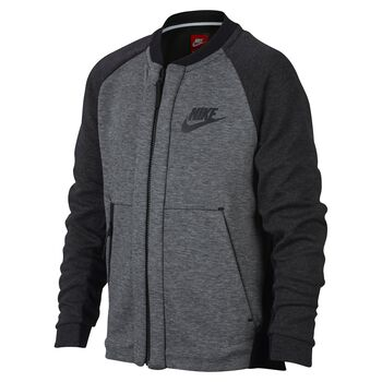 Nike Sportswear Tech Fleece Bomber Sort