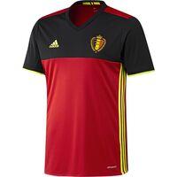 Belgien hjemmebanetrøje Replica