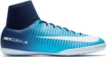 Nike MercurialX Victory VI DF IC Blå