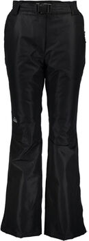 McKINLEY Nell II V2 Ski Pant Damer Sort