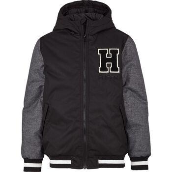 Hummel Castor Jacket Sort