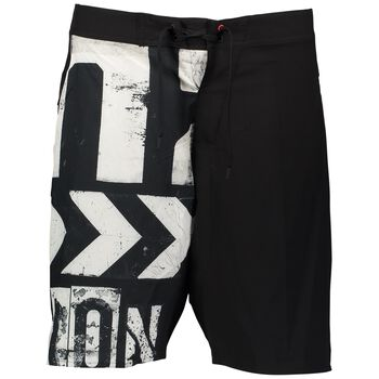Reebok Aop Board Short Herrer Sort