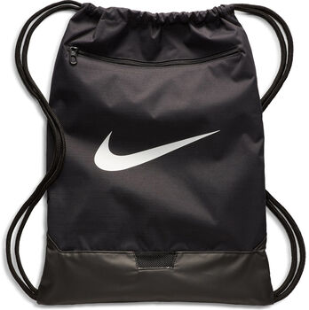 Nike Brasilia Training Gymsack Sort