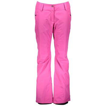 Salomon Strike Pant Damer Pink