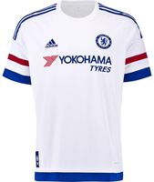 Adidas Chelsea FC Away Jersey - Unisex