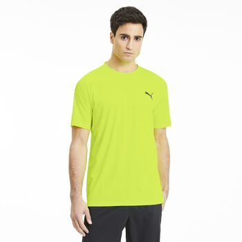 Puma Power THERMO R+ T-shirt Herrer