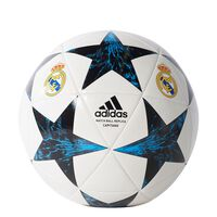 Adidas Finale 17 Real Madrid Capitano