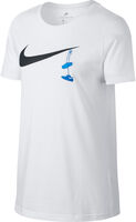 Sportswear Swoosh Shoes Tee
