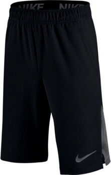 Nike AS Hyperspeed Knit Shorts Sort
