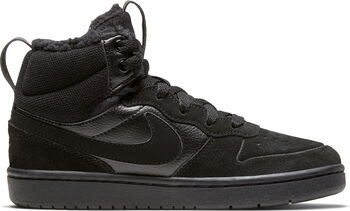 Nike Court Borough Mid 2 Boot Sort