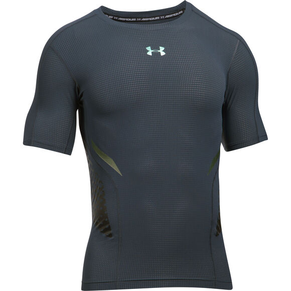 HeatGear Armour Zone Compression T-shirt