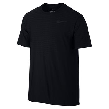 Nike Zonal Cooling Training Top Mænd Sort
