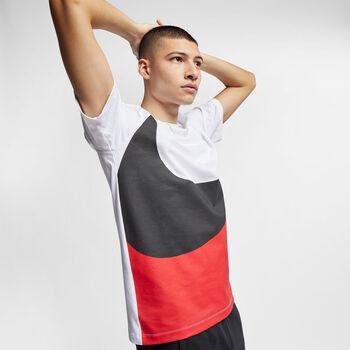 Nike Sportswear Swoosh T-shirt Herrer