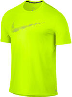Nike Dry Contour Top SS Gpx - Mænd