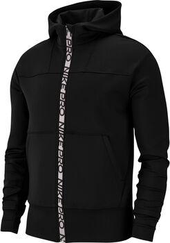 Nike Pro Fleece FZ Hoody Damer