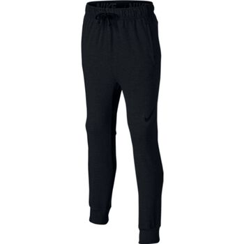 Nike Dri-Fit Training Fleece Pant Youth Sort