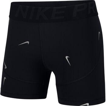 Nike Pro Metallic Swoosh 5IN Short Damer