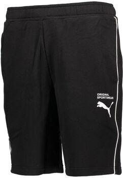 Puma Style Sweat Short FT