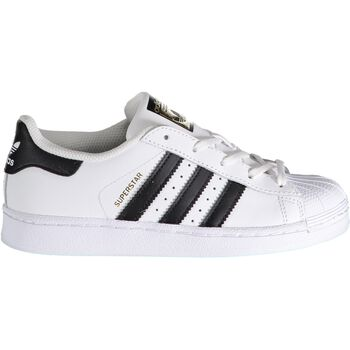 ADIDAS Superstar Foundation C Hvid
