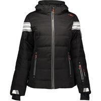 CMP Ski Jacket Zip Hood - Kvinder