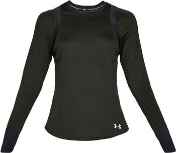 Under Armour Hex Delta Langærmet Trøje Damer