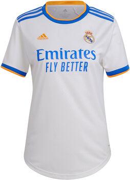adidas Real Madrid 21/22 hjemmebanetrøje Damer