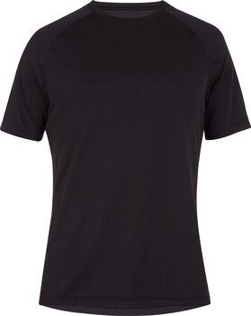 PRO TOUCH Martin III T-shirt Herrer Sort