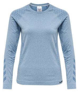 Hummel Seamless T-shirt L/S Damer
