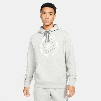 Nike Sportswear JDI fleece hættetrøje Herrer