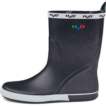 H2O Ocean Rubber Boot Sort