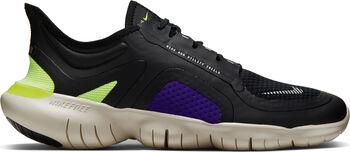 Nike Free RN 5.0 Shield Herrer Sort