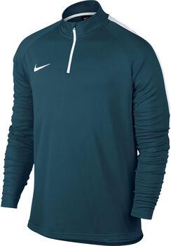 Nike Dry Academy Drill Top Herrer Blå