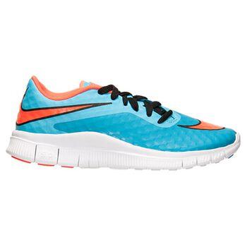 Nike Free Hypervenom (GS) Blå