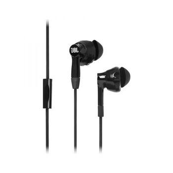 Scullcandy JBL - Inspire 300 - Headset Sort