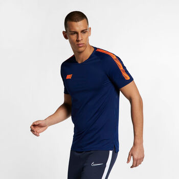 Nike Dri-Fit Squad Breathe Top Herrer