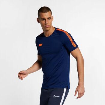 Nike Dri-Fit Squad Breathe Top Herrer