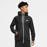 Sportswear Full-Zip Hættetrøje