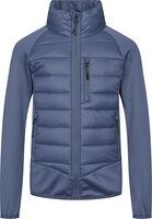 Lan hybrid jakke
