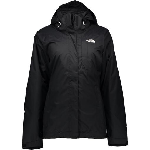 Alteo 2 Triclimate Jacket