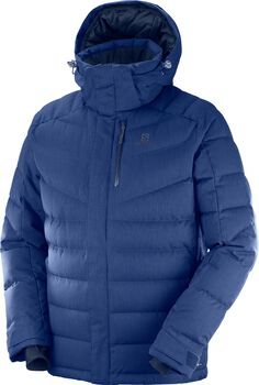 Salomon Icetown Ski Jacket Herrer