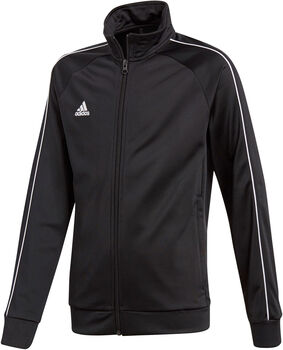 ADIDAS Core18 Pes Jacket Sort