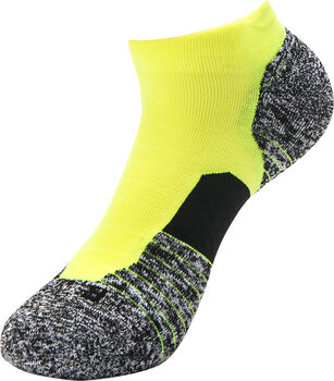 GEYSER Run Cushion No Show Tab Socks Herrer