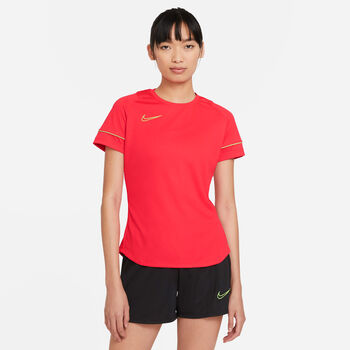 Nike Dri-FIT academy T-shirt Damer