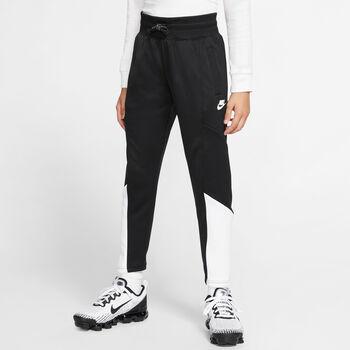 Nike Sportswear Heritage Pants Sort