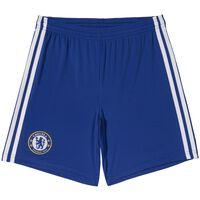 Adidas Chelsea Hjemmebaneshorts 2014/15 - Børn