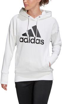 adidas Badge Of Sport Long Hættetrøje Damer