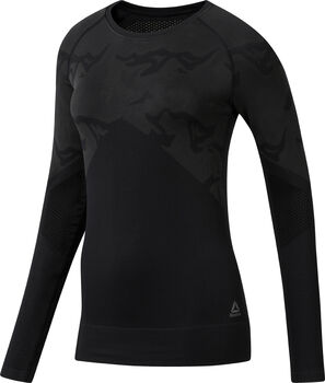 Reebok Thermowarm Seamless LS Damer