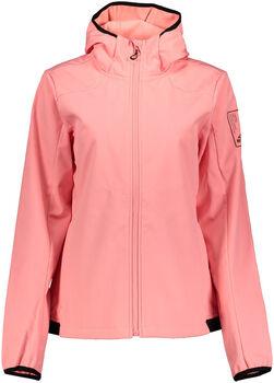 McKINLEY Evy Softshell Jacket Damer